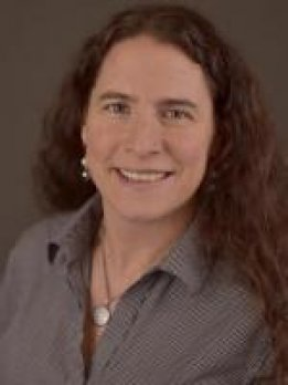 Portrait of Dr. Christine Hatch