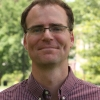 Portrait of Dr. Isaac Larsen