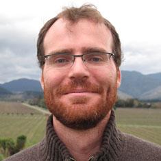 Isaac Larsen photo