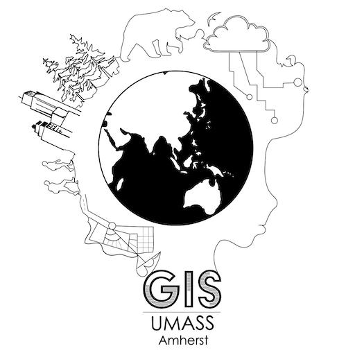 UMass GIST Logo
