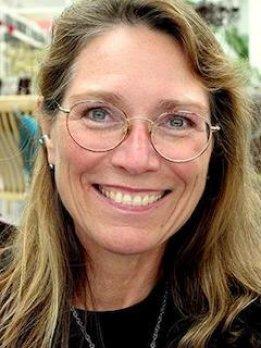 Head shot of Dr. Julie Brigham-Grette